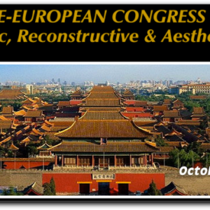 1st Chinese European Congress