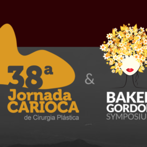 38° Jornada Carioca – 31st July to 3rd of August 2019 – Rio de Janeiro