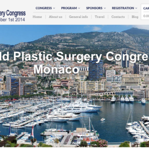 3th World Plastic Surgery Congress