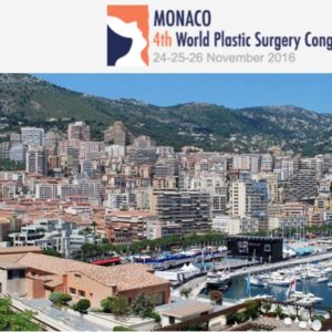 4th World Plastic Surgery Congress in Montecarlo