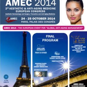 AMEC 2015