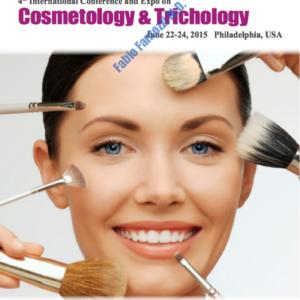 Cosmetology 2015