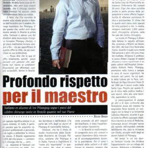 From 'Comunità Italiana'