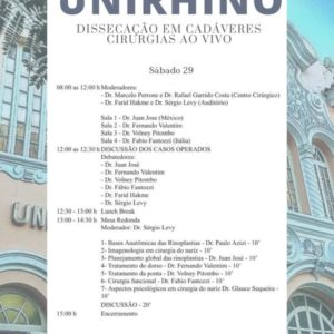 Unirhino 2018 – Brazil